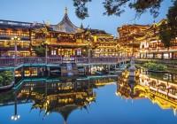 Yu Garden or Yuyuan