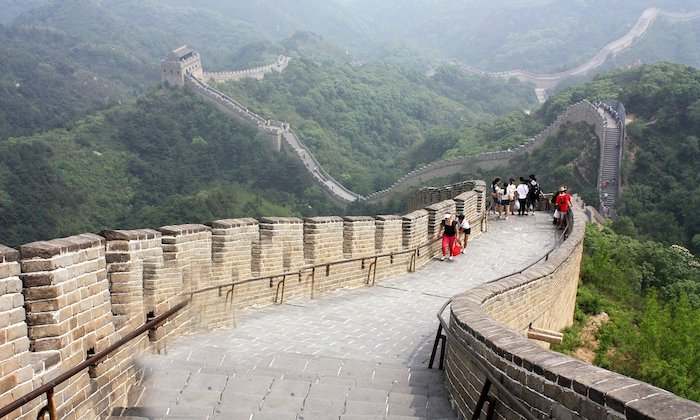 Visit Badaling Great Wall Day Trip from Beijing