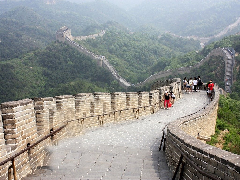 Visit Badaling Great Wall Day Trip from Beijing 0